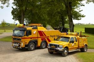 Dansk Autohjælp