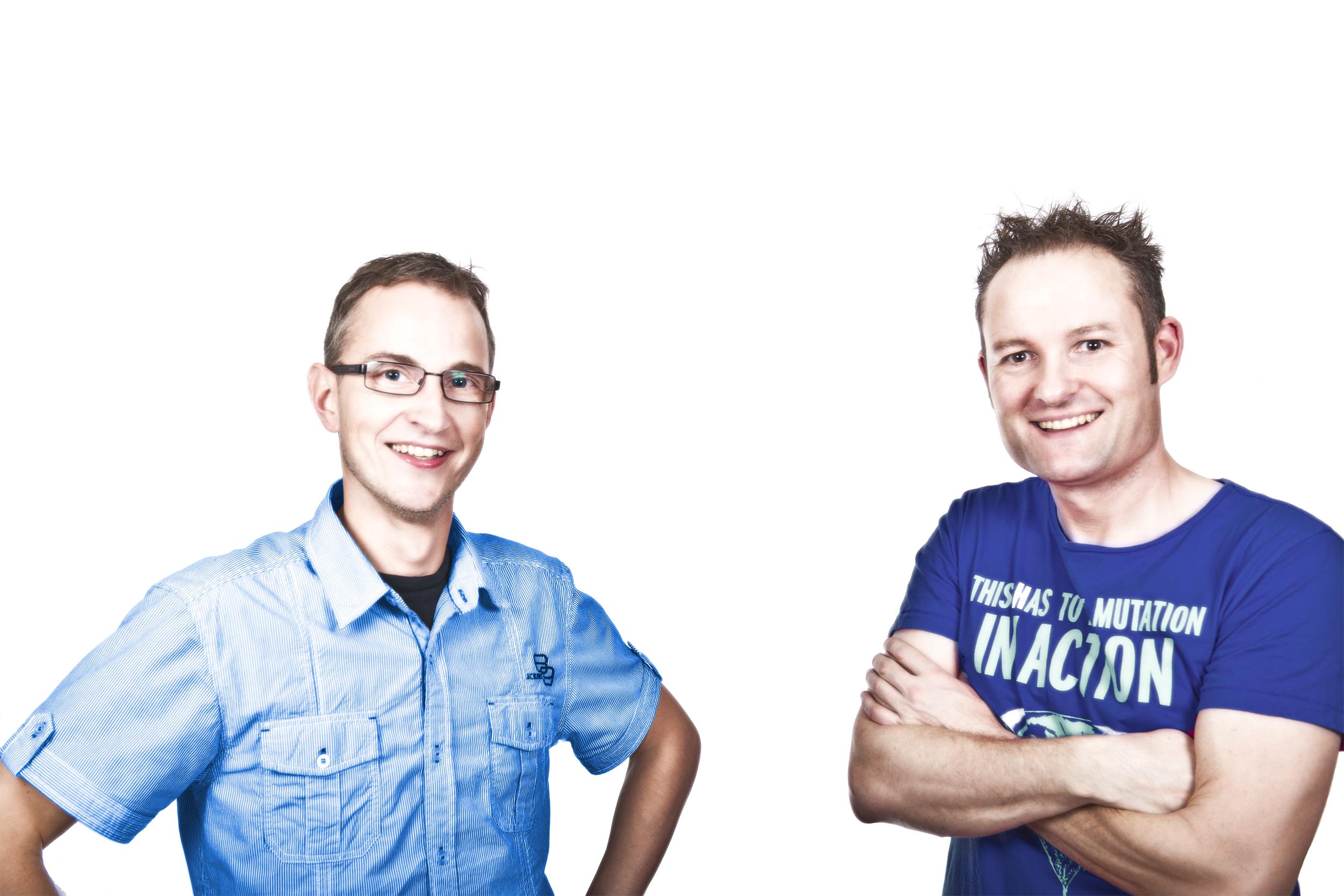 Jan Thulstrup & Esben Svenningsen